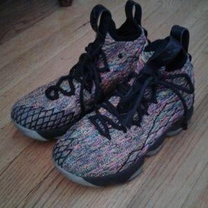 Nike Shoes - Kids LeBron 15s